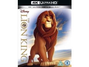 Lion King (UHD) (Blu-ray 4K)