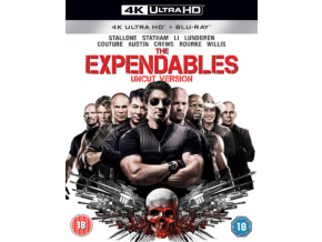 Expendables. The (Blu-ray 4K)