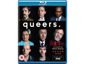 Queers (Blu-ray)