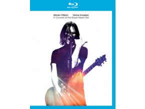 STEVEN WILSON - Home Invasion: In Concert At The Royal Albert Hall (Blu-ray)