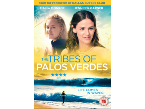 Tribes Of Palos Verdes. The (DVD)