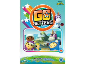 Go Jetters - Machu Picchu Peru & Other Adventures (DVD)