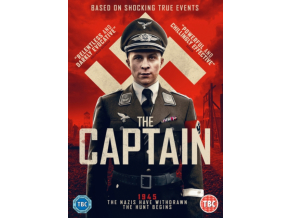 Captain (DVD)