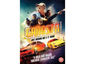 Gangsta (DVD)