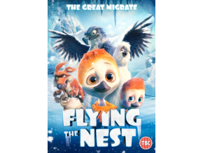 Flying The Nest (DVD)