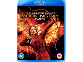 Hunger Games. The: Mockingjay Part 2 (Blu-ray)
