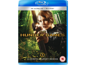 Hunger Games. The (Blu-ray 4K)