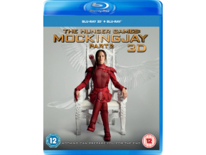 Hunger Games. The: Mockingjay Part 2 3D (Blu-ray 3D)