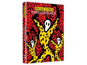 ROLLING STONES - Voodoo Lounge Uncut (DVD)