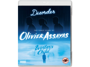 Early Films of Olivier Assayas. The (Disorder Winters Child) (Blu-ray)