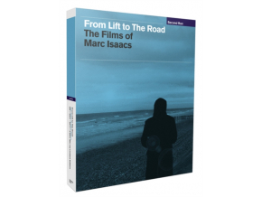 From Lift To The Road: The Films Of Marc Isaacs (Limited Edition) (Blu-ray)