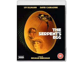 Serpents Egg. The (Blu-ray)