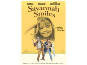 Savannah Smiles (Remastered Edition) (DVD)
