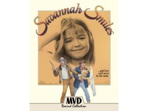 Savannah Smiles (Collectors Edition) (Blu-ray)