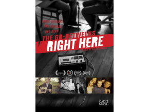 GO-BETWEENS - Right Here (DVD)