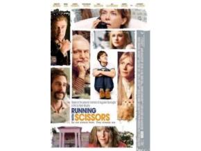 Running With Scissors (DVD)