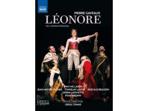 OPERA LAFAYETTE / BROWN - Gaveaux: Leonore (DVD)