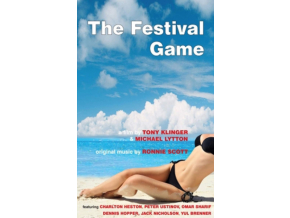 TONY KLINGER - The Festival Game (DVD)