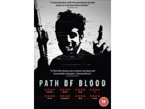 Path Of Blood (DVD)