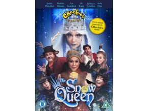 Cbeebies: The Snow Queen (DVD)