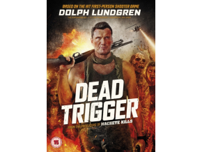 Dead Trigger (DVD)
