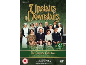 Upstairs. Downstairs: The Complete Collection (DVD Box Set)