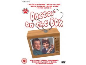 Doctor On The Box (DVD Box Set)