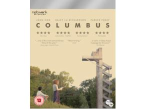 Columbus (Blu-ray + DVD)