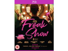 Freak Show (Blu-ray)