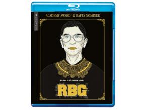 RBG (Blu-ray)