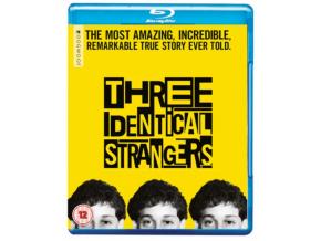 Three Identical Strangers (Blu-ray)