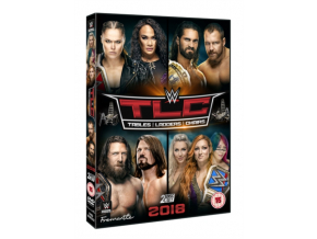 Wwe: Tlc: Tables / Ladders / Chairs 2018 (DVD)