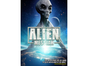 VARIOUS ARTISTS - Alien Messiah (DVD)