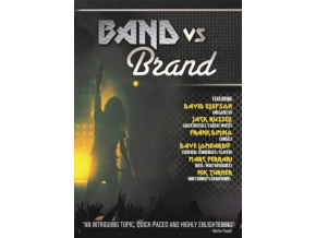 VARIOUS ARTISTS - Band Vs Brand (DVD)