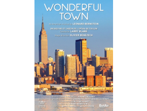 VARIOUS ARTISTS - Leonard Bernstein: Wonderful Town (DVD)