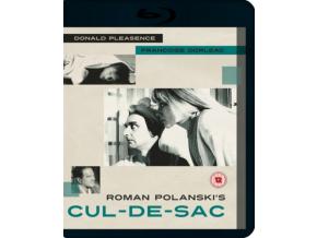 Cul-De-Sac (Blu-ray)