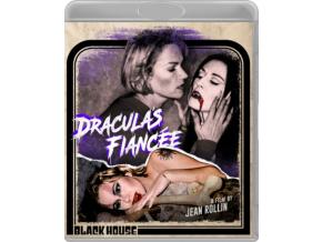 Dracula's Fiancée [Blu-ray] (DVD)