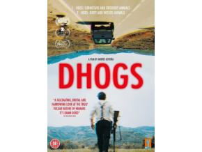 Dhogs (DVD)