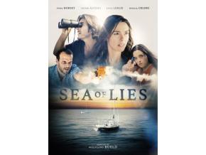 Sea of Lies [2018] (DVD)