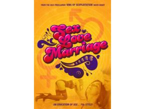 Sex  Love & Marriage [1972] (DVD)