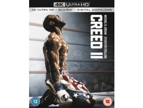 Creed II (Blu-ray 4K)