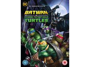 Batman/Teenage Mutant Ninja Turtles (DVD)