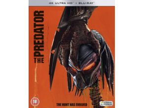 Predator The (Blu-ray 4K)