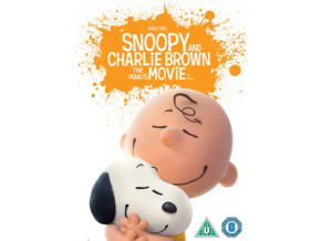 Peanuts Movie The - Family Icons (DVD)