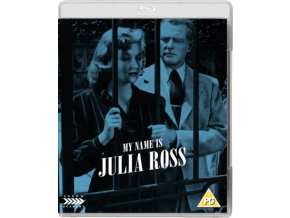 My Name Is Julia Ross (Blu-ray)