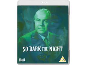 So Dark The Night (Blu-ray)
