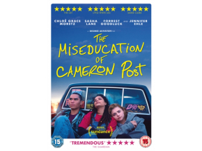 Miseducation Of Cameron Post. The (DVD)