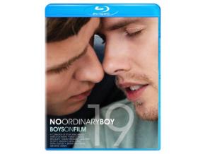 Boys On Film 19: No Ordinary Boy (Blu-ray)