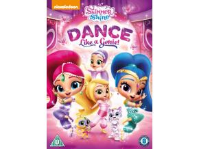 Shimmer & Shine: Dance Like A Genie! (DVD)