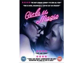 Girls Like Magic (DVD)